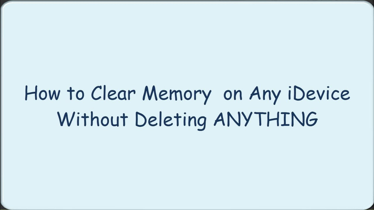 how to delete storage on iphone how to save memory on iphone and without deleting 18739