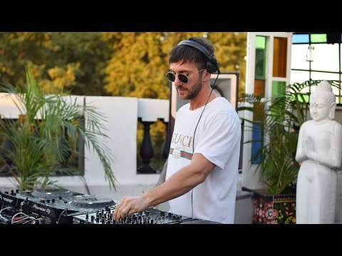 Hot Since 82 / Buenos Aires / Pop Up Party!