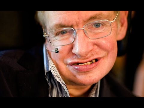 Stephen Hawking - The God Particle Could Destroy Us All