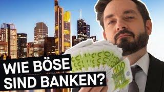 Bad Banks: Was machen Banken eigentlich mit unserem Geld? || PULS Reportage