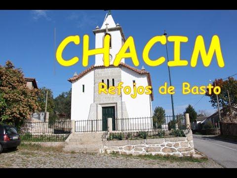 412 HINO A CHACIM - Letra e música ANTÓNIO TEIXEIRA- Coletânea-Cabeceiras de Basto-Imagens-poesia