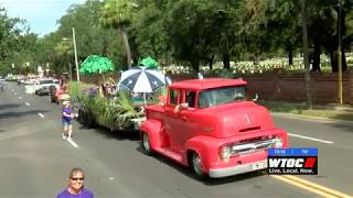 Download Video beaufort water festival parade 2018 wtoc MP3 3GP MP4