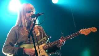 Lucy Rose - Shelter (live at Wychwood festival - 31st May 15)