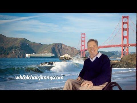 Wheelchair Accessible Hotel Reviews - Hyatt Fisherman's Wharf Hotel San Francisco, CA