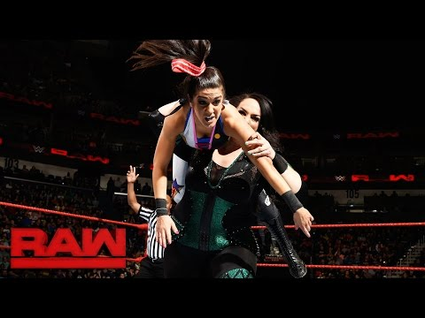 raw (1/9/2017) - 0 - This Week in WWE – Raw (1/9/2017)