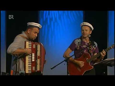 Willy Astor - Hamburg - Hamburch - M. Kälberer Live