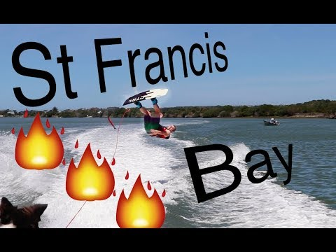 St Francis Bay - Fun on the Canals