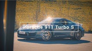Porsche 911 Turbo S | Car Porn