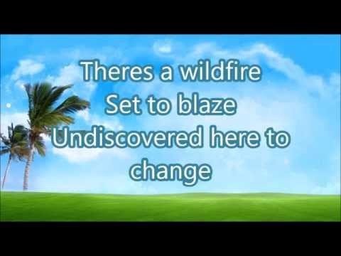 Natalie Taylor - Wildfire (Lyrics)