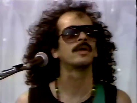 Live Aid 1985: Santana (Complete Stereo Remastered Set) [Live at JFK Stadium, Philadelphia]