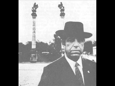 Antonio Mairena - La Rambla - Conferencia y Cantes - 1981