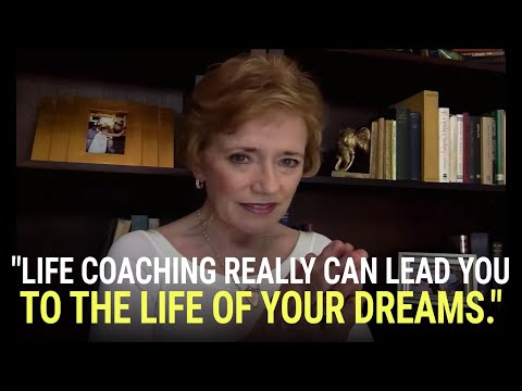 What's It Like to Have a Career as a Life Coach? | Universal Laws by Mary Morrissey