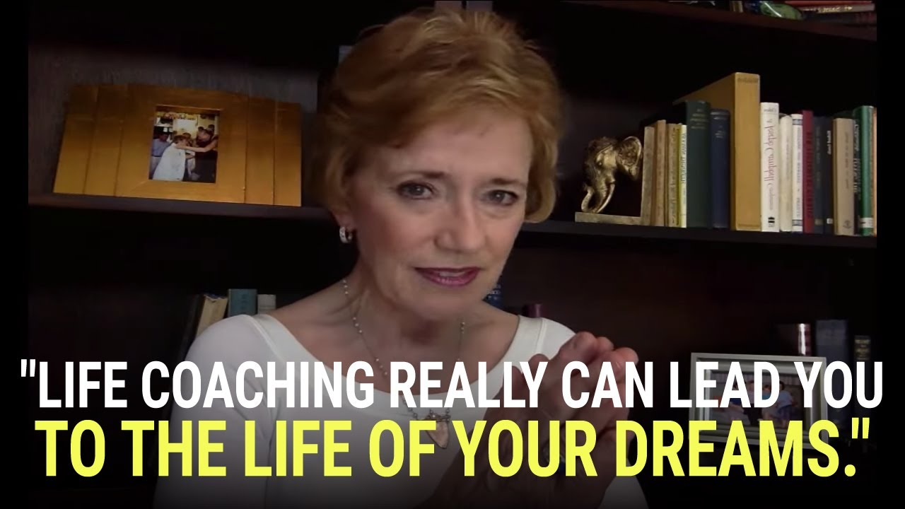 Life Coach Salary | Career Options | Mary Morrissey