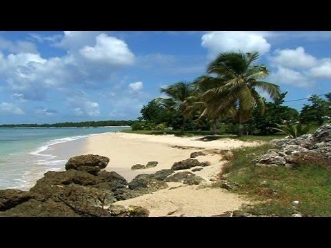 les Antilles escapade en Guadeloupe nature,paysages,traditions