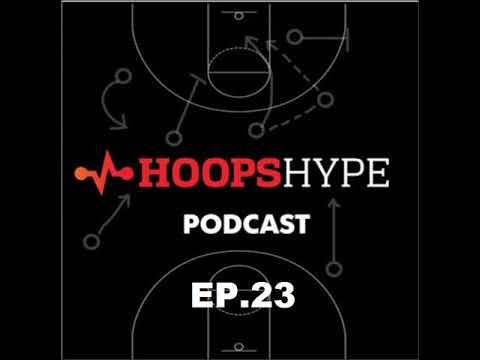 Mo Evans on Being an NBA Journeyman, VP of the NBPA and Behind the Scenes During the Lockout Ep  23
