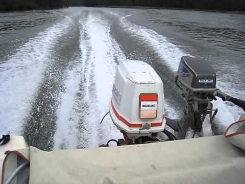 suzuki 85hp 1980s pt1 youtube rh youtube com suzuki 85 hp outboard motor suzuki 85 hp outboard specs