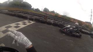 Kart Keiper Recaro - Dez./2013 - SBC Kart - Qualificação