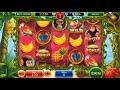 Jungle Monkeys Slots & Casino