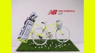 New Balance Golf 2019SS Sport