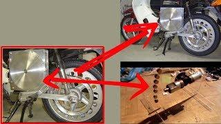 Заборонений вічний двигун на постійних магнітах як зібрати інструкція