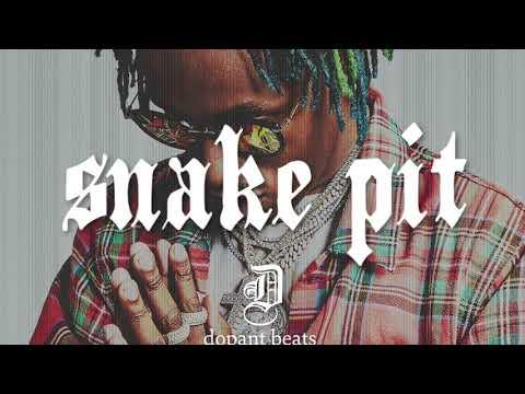"Rich The Kid x Lil Uzi Vert Type Beat 2018 - ""Snake Pit""   Trap Instrumental (NEW 2018)"