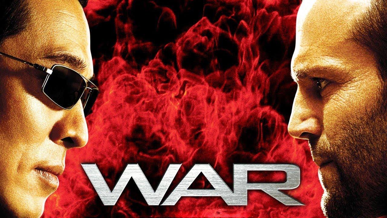 THE WAR - Jason Statham - Action Movie 2021 Full Movie English Action Movies 2021