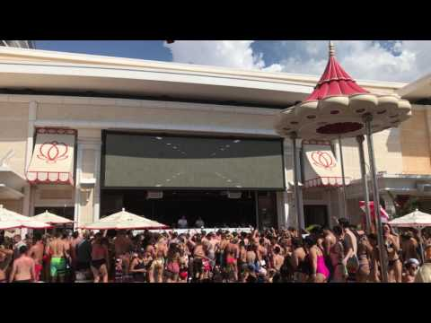 The Chainsmokers at Encore Beach Club- Las Vegas *OPENING* 7/9/17