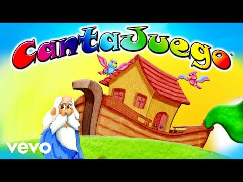 CantaJuego - El Arca de Noe