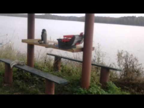 Клинский рыбхоз Рыбалка