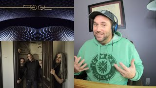 Tool | Fear Inoculum | Reaction - 13 Years in the Making
