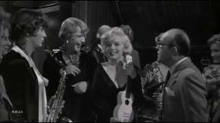 Marilyn Monroe -  Runnin