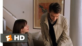 Match Point (7/8) Movie CLIP - Are You Having an Affair? (2005) HD