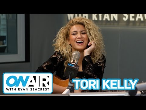 Tori Kelly Reflects on American Idol | On Air with Ryan Seacrest