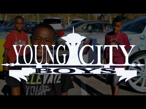 YOUNG CITY BOYS -YCB (YEA) Official Video