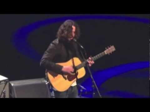 Chris Cornell's Inspiring Tribute to Whitney Houston...