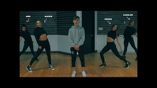 Johnny Orlando - Sleep (Official Dance Video)
