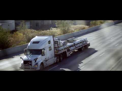 Introduction to Nikola zero-emission Hydrogen Electric Fuel Cell Truck