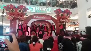 HD Audio Gordon Cover Dance  All In Monsta x