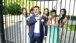 свадьба Руслан Альбина шуточный ролик Усть-Каменогорск