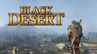 Black Desert - Top 10 Game Features (Sandbox MMO)