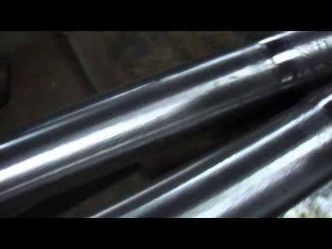 видео: Переделка тормозных кулаков ось bpw