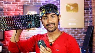 Giveaway | Magical Keyboard For PUBG ? | Kharab Nahi Hota ?