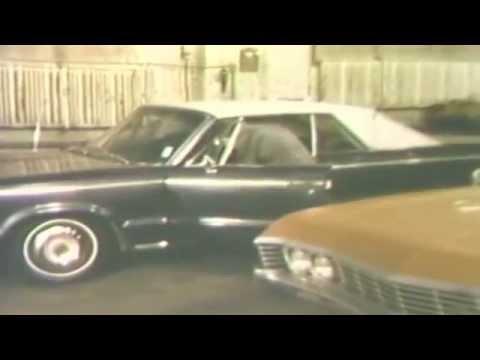 "FBI Film ""Examination Of Stolen Cars"" 1970s (full)"