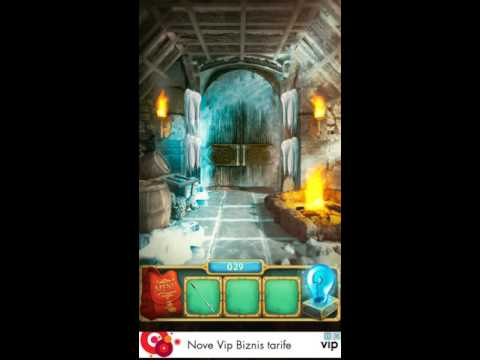 100 Doors Classic Level 29 Walkthrough