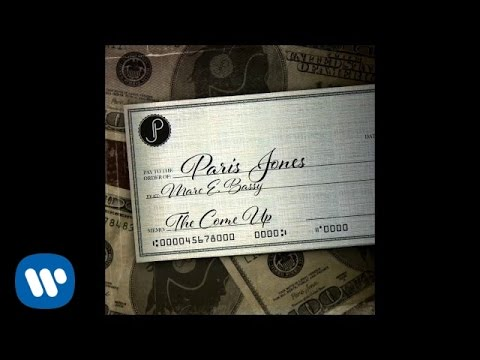 PJ  - The Come Up (feat. Marc E. Bassy) [Official Audio]