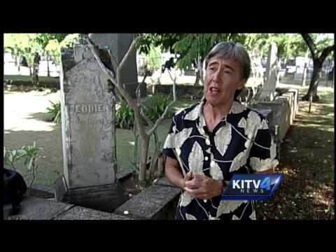 Native Hawaiian civil war soldier honored
