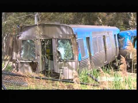 Dandenong fatal train crash renews calls for removing level crossings