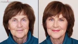 видео Нюдовый макияж: этапы создания, дневной и вечерний, хитрости и ошибки