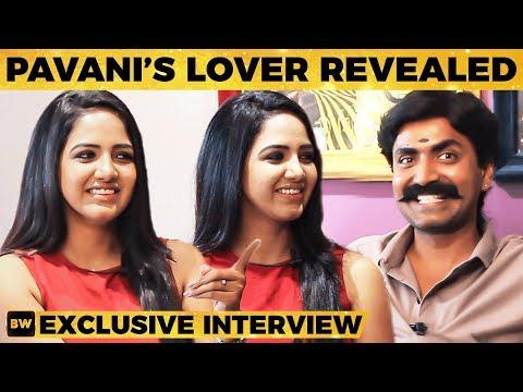 BREAKING: Pavani Reddy's Boyfriend Revealed! | Prajin | Vijay TV Chinna Thambi Serial | SS 64