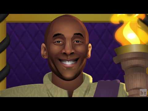 Thumbnail: Game of Zones - Game of Zones: The Purple Retirement (Game of Thrones, NBA Edition Episode 5)